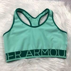 Under Armour Women's Sports Bra